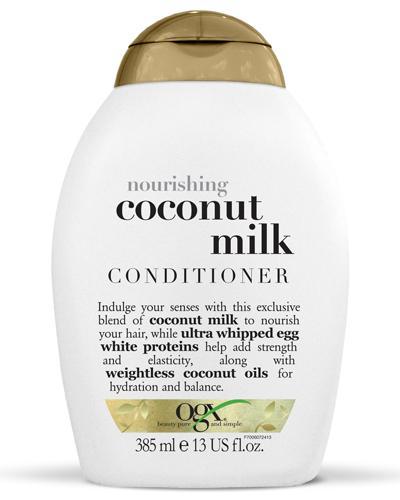 Ogx Coconut Milk balsam 385ml