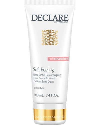 Declaré Soft Cleansing peeling ansiktsskrubb 100ml