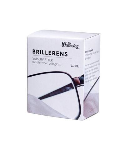 Wellbeing brillerens 30stk