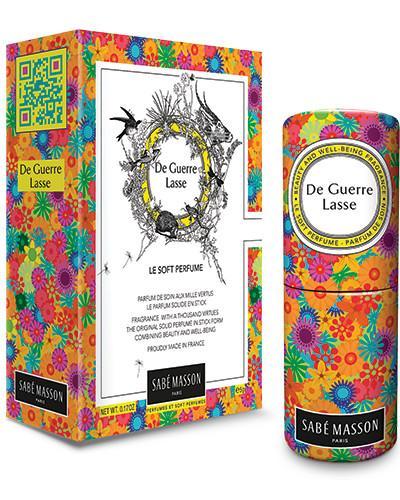 Sabé Masson parfymestift De Guerre Lasse 5g