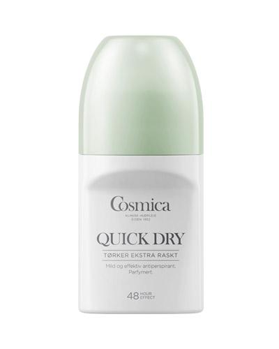 Cosmica deo quick dry med parfyme 50ml