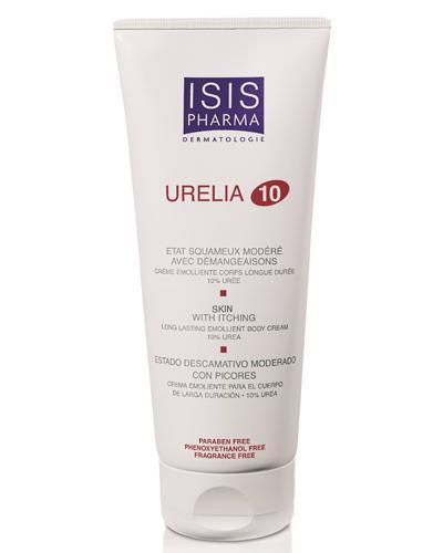 Isispharma Urelia 10 kroppskrem 150ml