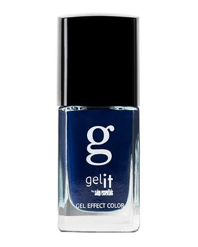 Gel It gel-neglelakk Brave and Blue 14ml