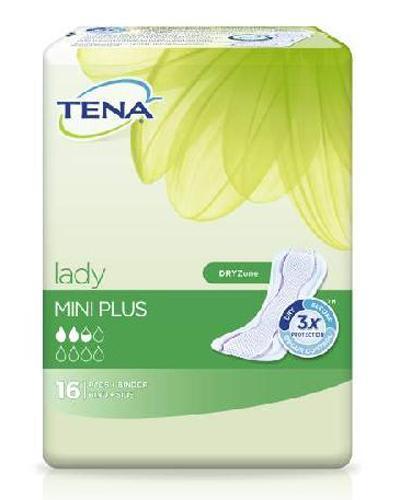 Tena Lady Mini Plus 16stk