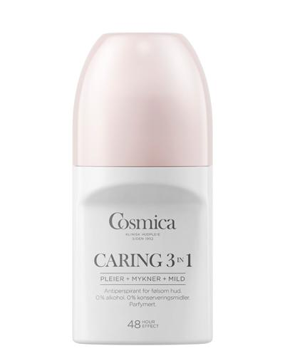 Cosmica deo caring 3-i-1 med parfyme 50ml