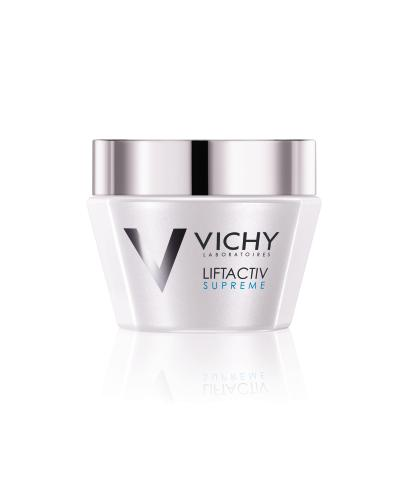 Vichy Liftactiv supreme dagkrem tørr hud 50ml