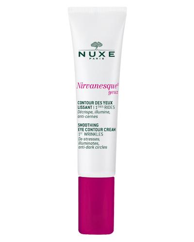 Nuxe Nirvanesque smoothing øyekrem 15ml