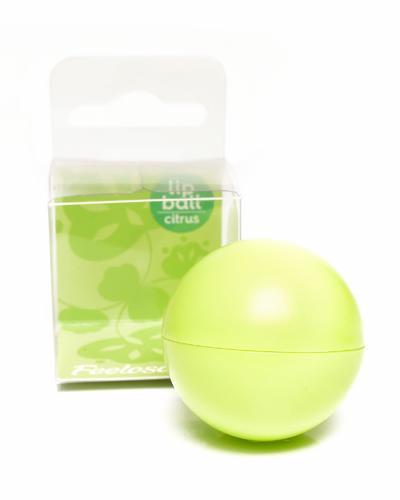 Feelosophy lip ball citrus leppepomade 6g