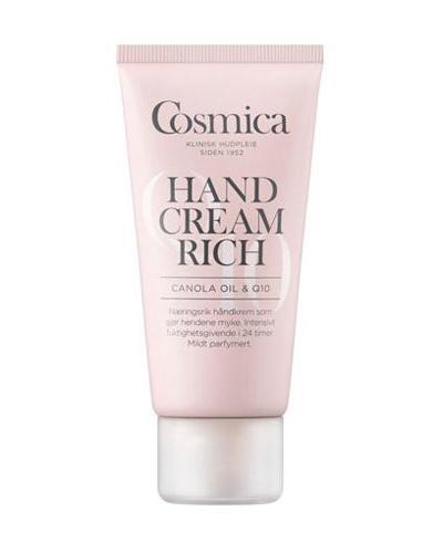 Cosmica håndkrem rich med parfyme 30ml