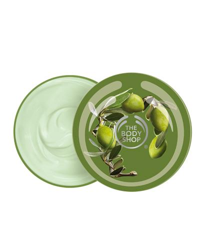 The Body Shop Olive bodybutter 200ml