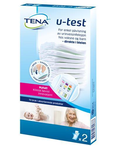 TENA u-test 2stk
