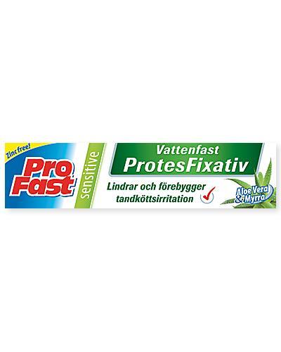 Profast Sensitive protesepasta 40g