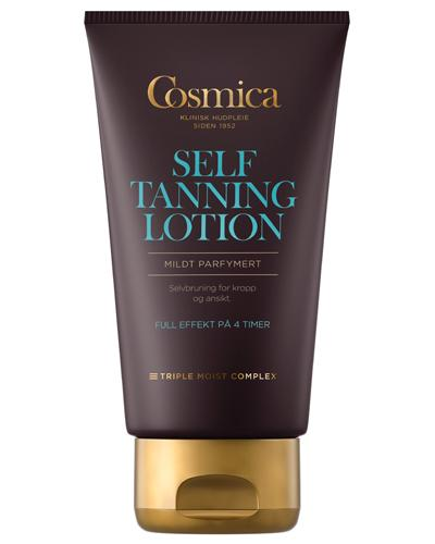 Cosmica Selftanning Lotion selvbruning 150ml
