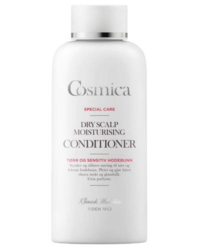 Cosmica Special Care balsam mot tørr hodebunn 200ml