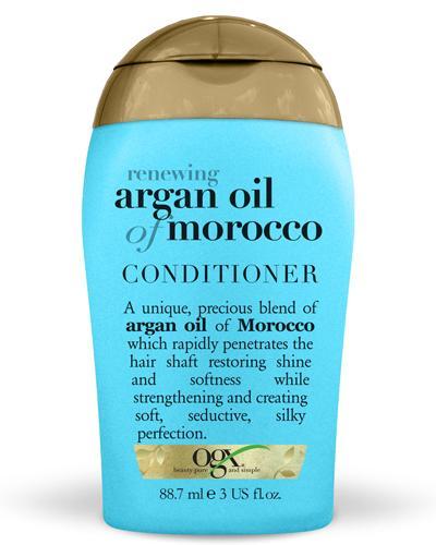 Ogx Argan Oil of Morocco balsam reisestørrelse 88,7ml