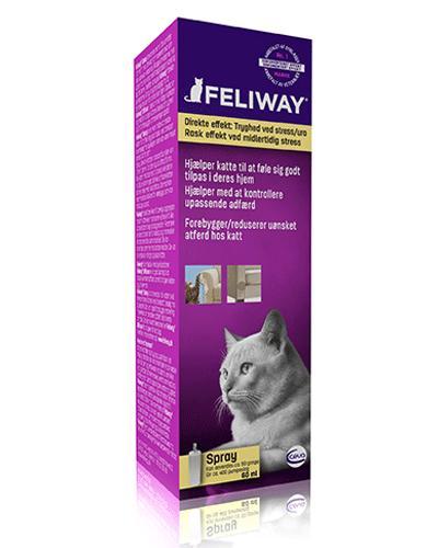 Feliway spray til katt 60ml