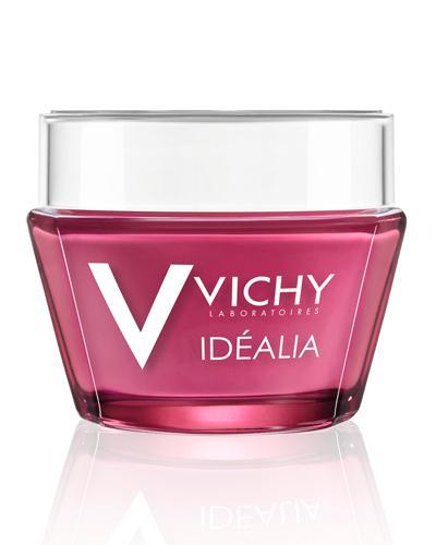 Vichy Idéalia dagkrem normal/blandet hud 50ml