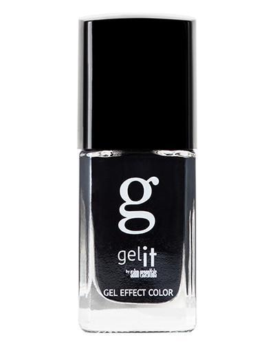 Gel It gel-neglelakk Perfect Black 14ml