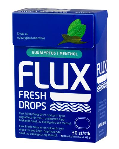 Flux Fresh Drops 30stk