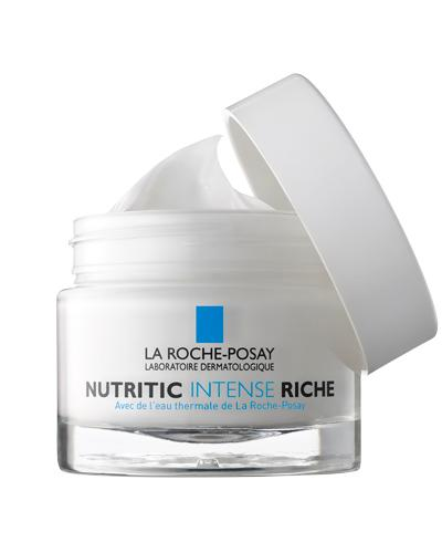 La Roche-Posay Nutritic Intense Riche ansiktskrem 50ml