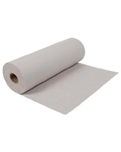 Legebenkpapir 50cmx165m rull 2stk