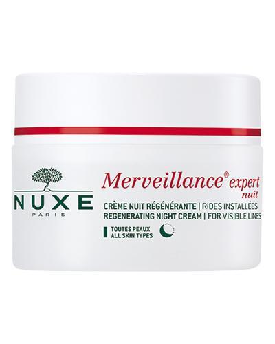 Nuxe Merveillance Expert nattkrem 50ml