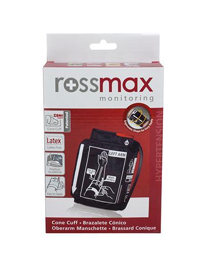 Mansjett til Rossmax Blodtrykksapparat Medium 1stk