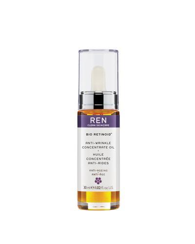 REN Bio Retinoid anti-wrinkle oljeserum 30ml