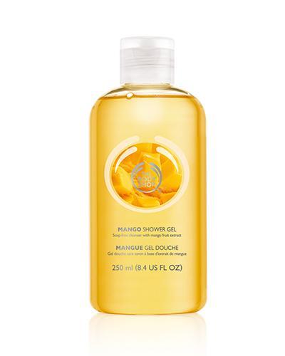 The Body Shop Mango dusjgel 250ml