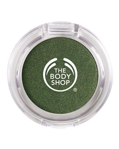The Body Shop Colour Crush øyenskygge fig leaf 1,5g