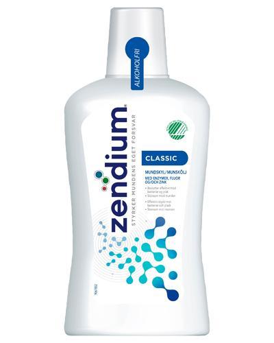 Zendium munnskyll 500ml