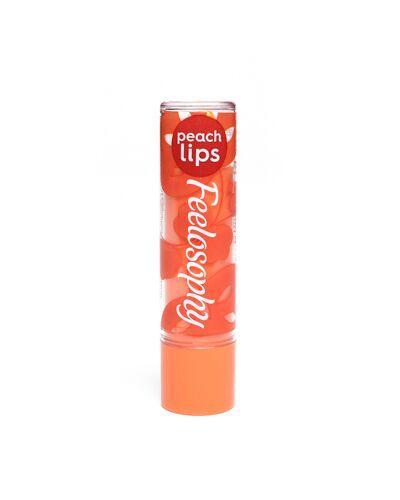 Feelosophy lips peach leppepomade 3,5g