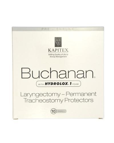 Buchanan filtersmekke 14x11cm S 10stk