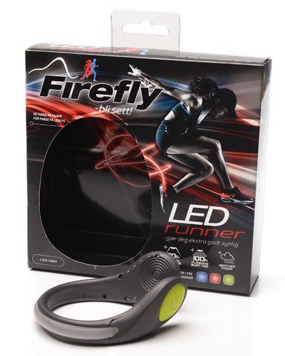 Firefly refleks led runner 1stk