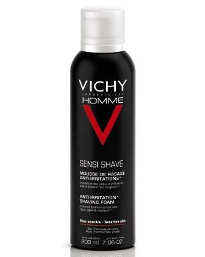 Vichy Homme barberskum 200ml