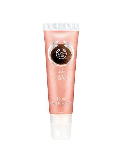 The Body Shop Coconut lipgloss 12ml