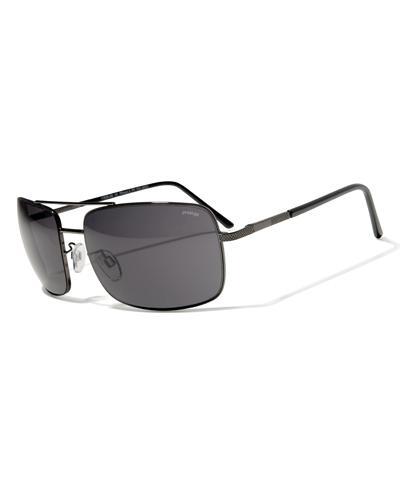 Prestige solbrille sort 1stk