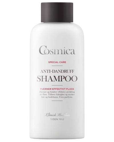 Cosmica Special Care sjampo mot flass 200ml