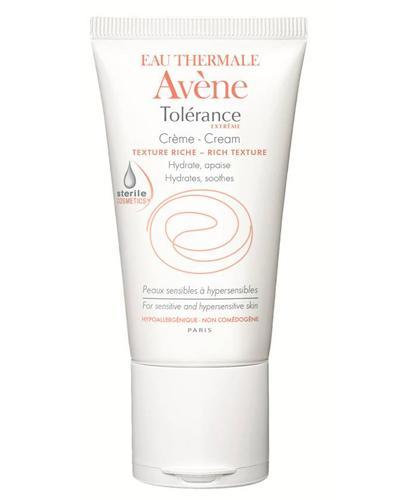 Avène Tolerance Extreme ansiktskrem tørr hud 50ml
