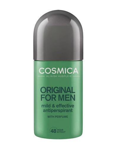 Cosmica For Men original deodorant 50ml