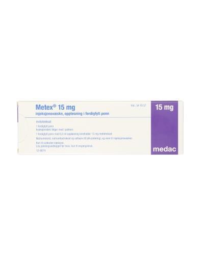 Metex Injeksjon