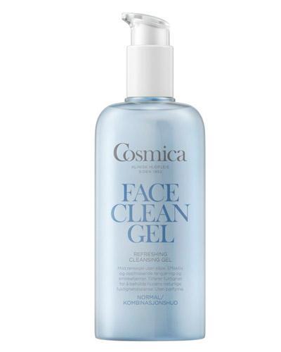 Cosmica Face refreshing rensegel normal/kombinert 200ml