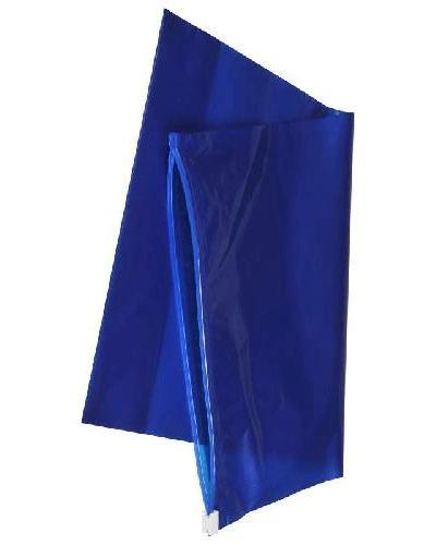 Abri-bag avfallspose med skyvelås blå 10stk