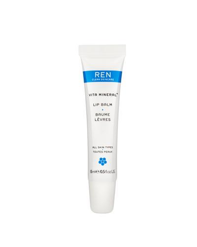REN Vita Mineral leppepomade 15ml