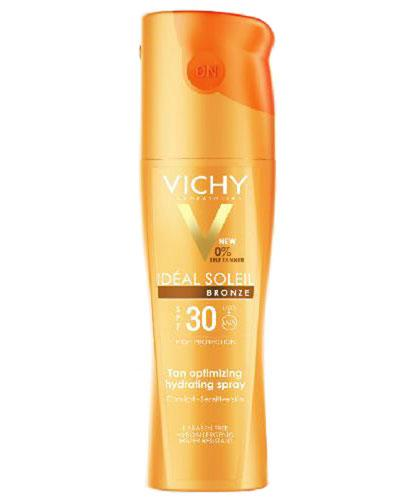 Vichy Idéal Soleil bronze solspray SPF30 200ml