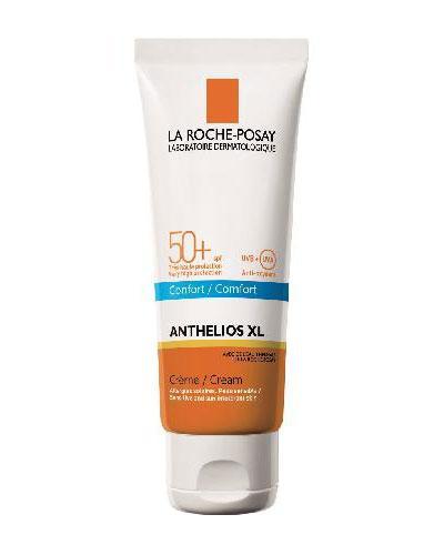 La Roche-Posay Anthelios XL solkrem ansikt SPF50+ 50ml