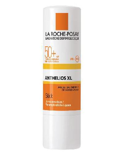 La Roche-Posay Anthelios XL leppepomade SPF50+ 4,7ml