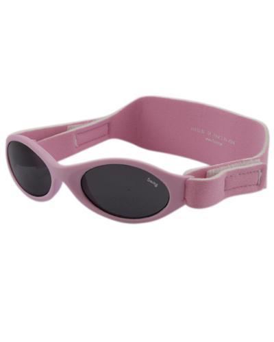 Prestige solbrille til barn rosa 1stk