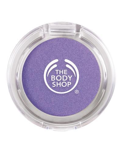 The Body Shop Colour Crush øyenskygge blueberry 1,5g