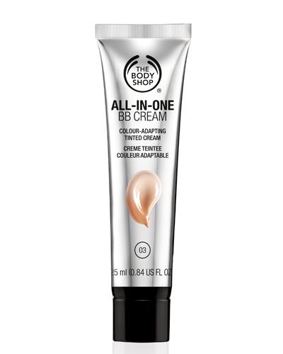 The Body Shop All-In-One BB cream 03 25ml